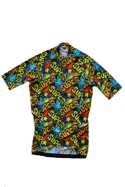 Men's The Super Cycle Jersey