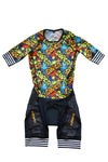 Men's The Super SS Tri Suit