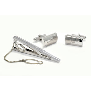 Ascend Tie Bar Set - Giorgio Mandelli