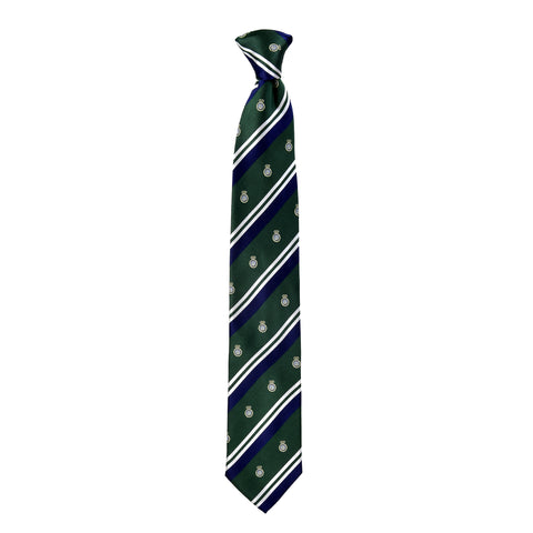 Printed Lane Tie in Green - Giorgio Mandelli® Official Site | GIORGIO MANDELLI Made in Italy
