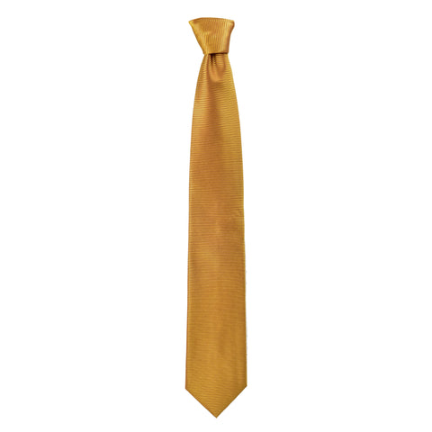 Bradshaw Tie in Butterscotch - Giorgio Mandelli® Official Site | GIORGIO MANDELLI Made in Italy
