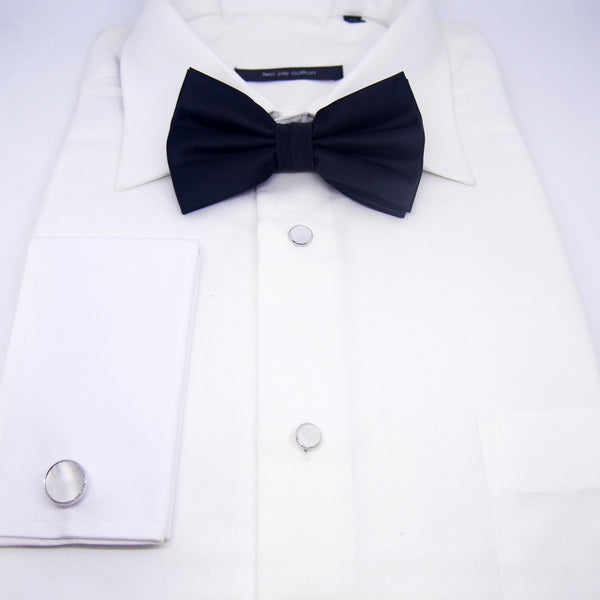 Mother of Pearl Tuxedo Set