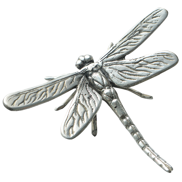 Bronze Dragonfly - 2 sizes