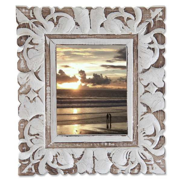 Carved Frame, Small