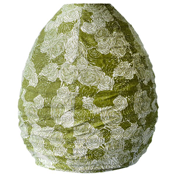 Spring Flowers Avocado Beehive Shade
