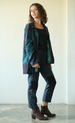 Patchwork Upcycled Jacket - SALE CLOTHING & KIDS