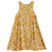 Swing Dress Frangipani Girl's Dress, 5 sizes