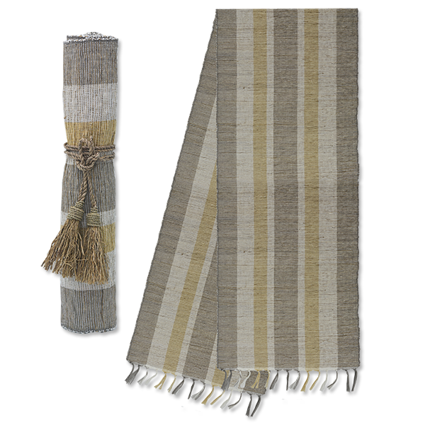 Indian Summer Vetiver Runner