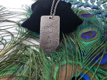 Load image into Gallery viewer, Stainless steel necklace