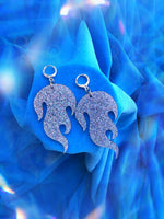 Load image into Gallery viewer, Flame Earrings!