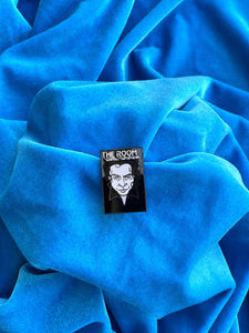 The Room Pin!