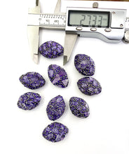 Load image into Gallery viewer, Rhinstone Gemstone Chip Beads