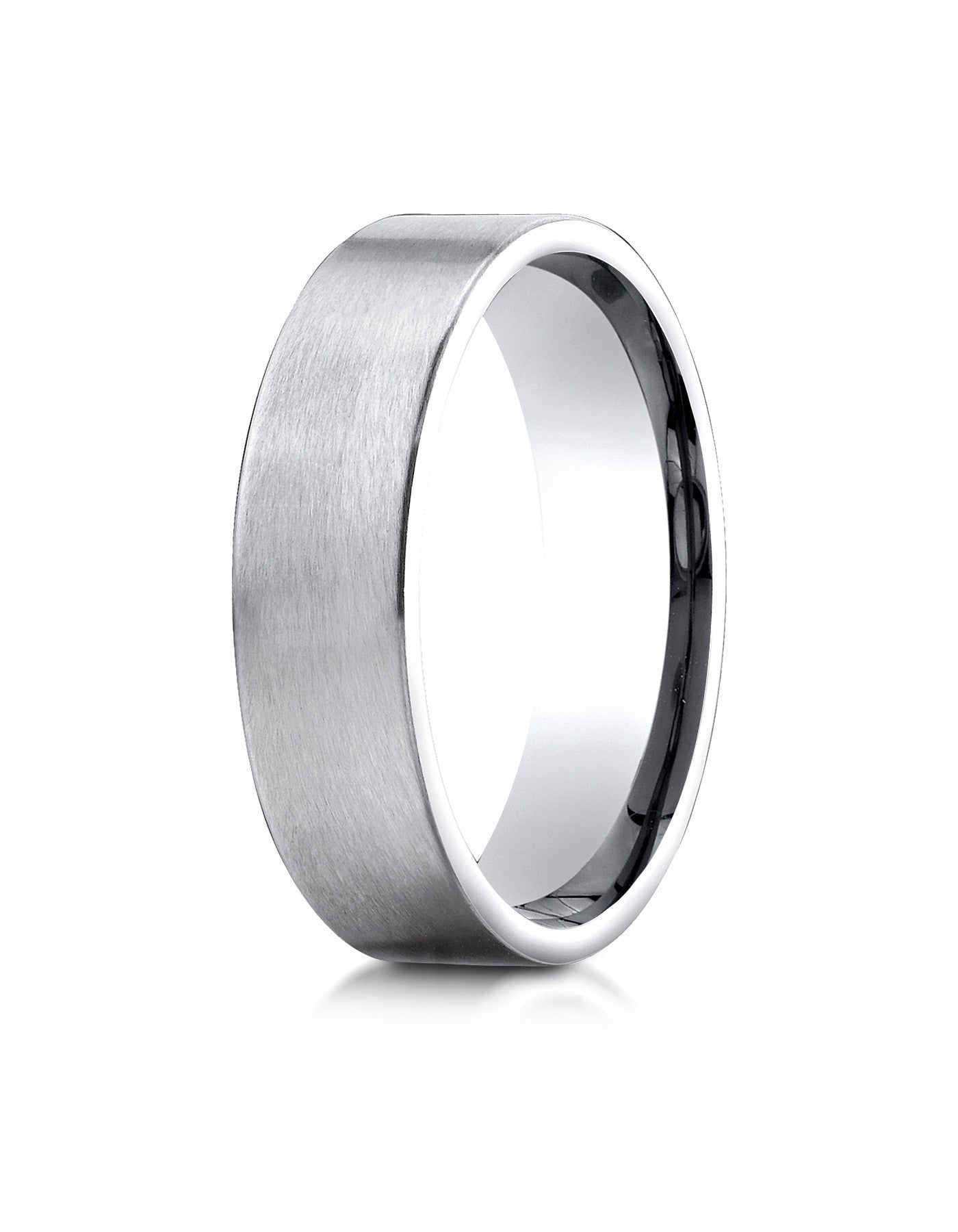 s jewelers wedding colbalt michaels chrome rings fiber fit band comfort products benchmark carbon