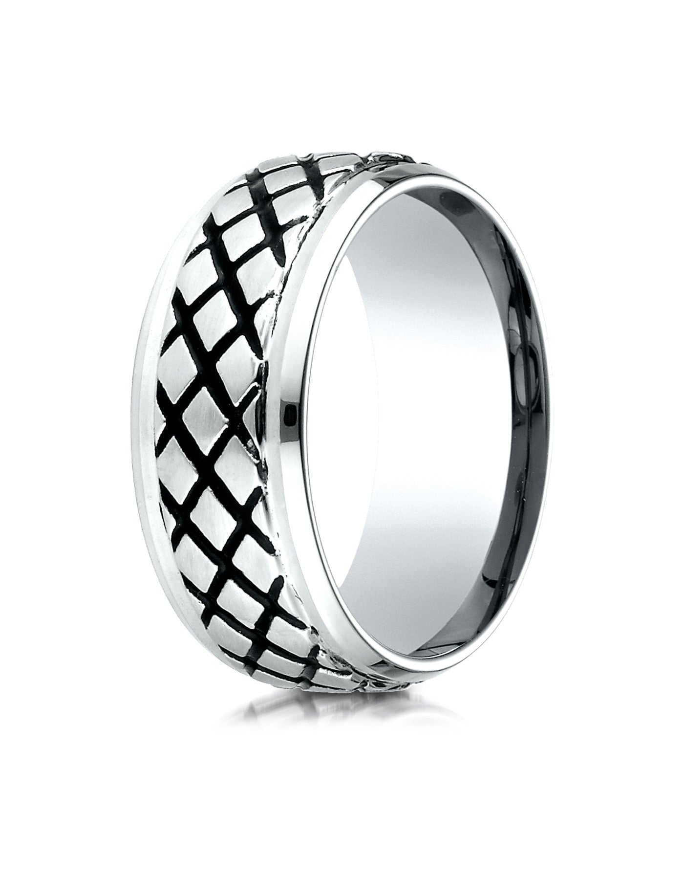 Men s Wedding Bands Page 5