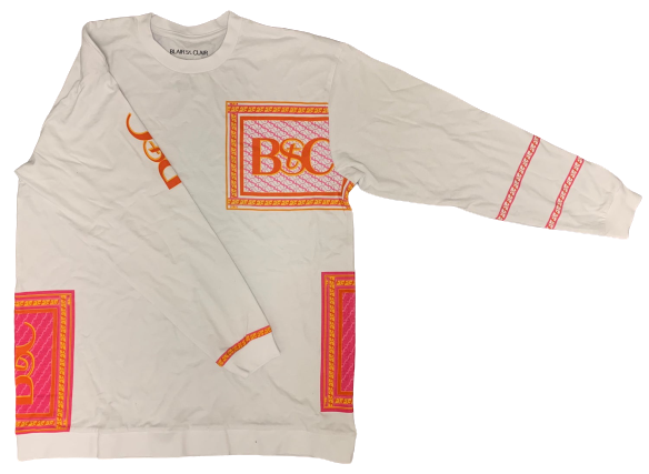 BSC Designer Long Sleeve