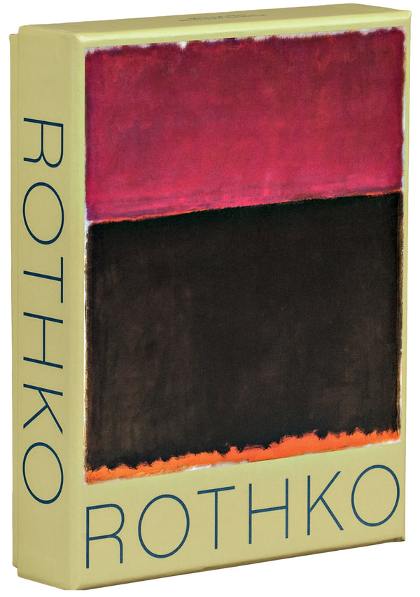 Mark Rothko Notecard Box