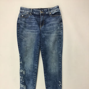 Primary Photo - BRAND: CHICOS STYLE: JEANS COLOR: DENIM SIZE: 4 SKU: 136-136157-4436