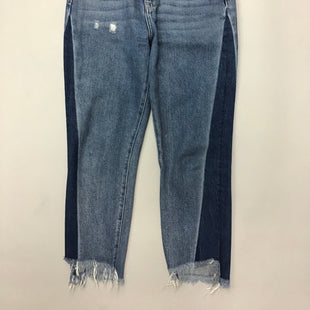 Primary Photo - BRAND:    CLOTHES MENTOR STYLE: JEANS COLOR: DENIM SIZE: 4 SKU: 136-136163-3907
