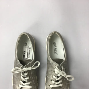 Primary Photo - BRAND: JOSEF SEIBEL STYLE: SHOES ATHLETIC COLOR: GREY SIZE: 9 SKU: 136-136157-6742