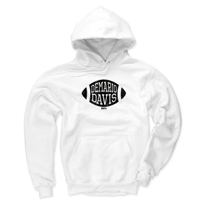 Demario Davis Men's Hoodie | 500 LEVEL