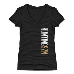 Demario Davis Women's V-Neck T-Shirt | 500 LEVEL