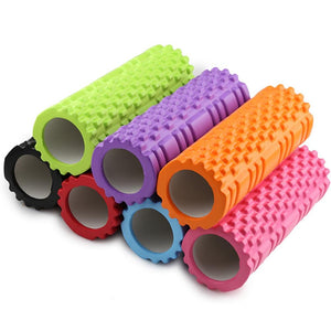 Foam Massage Roller. - FlexActive Fitness