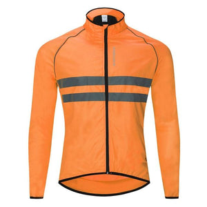 Full Reflective Jacket - FlexActive Fitness