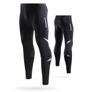Men's Cycling Leggings - FlexActive Fitness