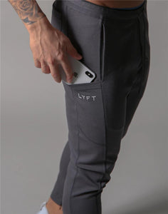 Men's Gym Leggings. - FlexActive Fitness