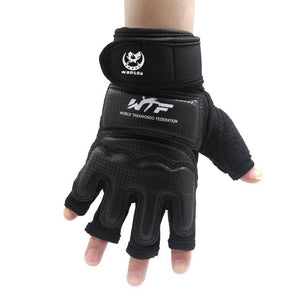 MMA Gloves. - FlexActive Fitness