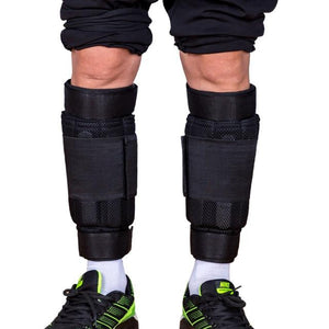 Weighted Leg/Ankle Straps. - FlexActive Fitness