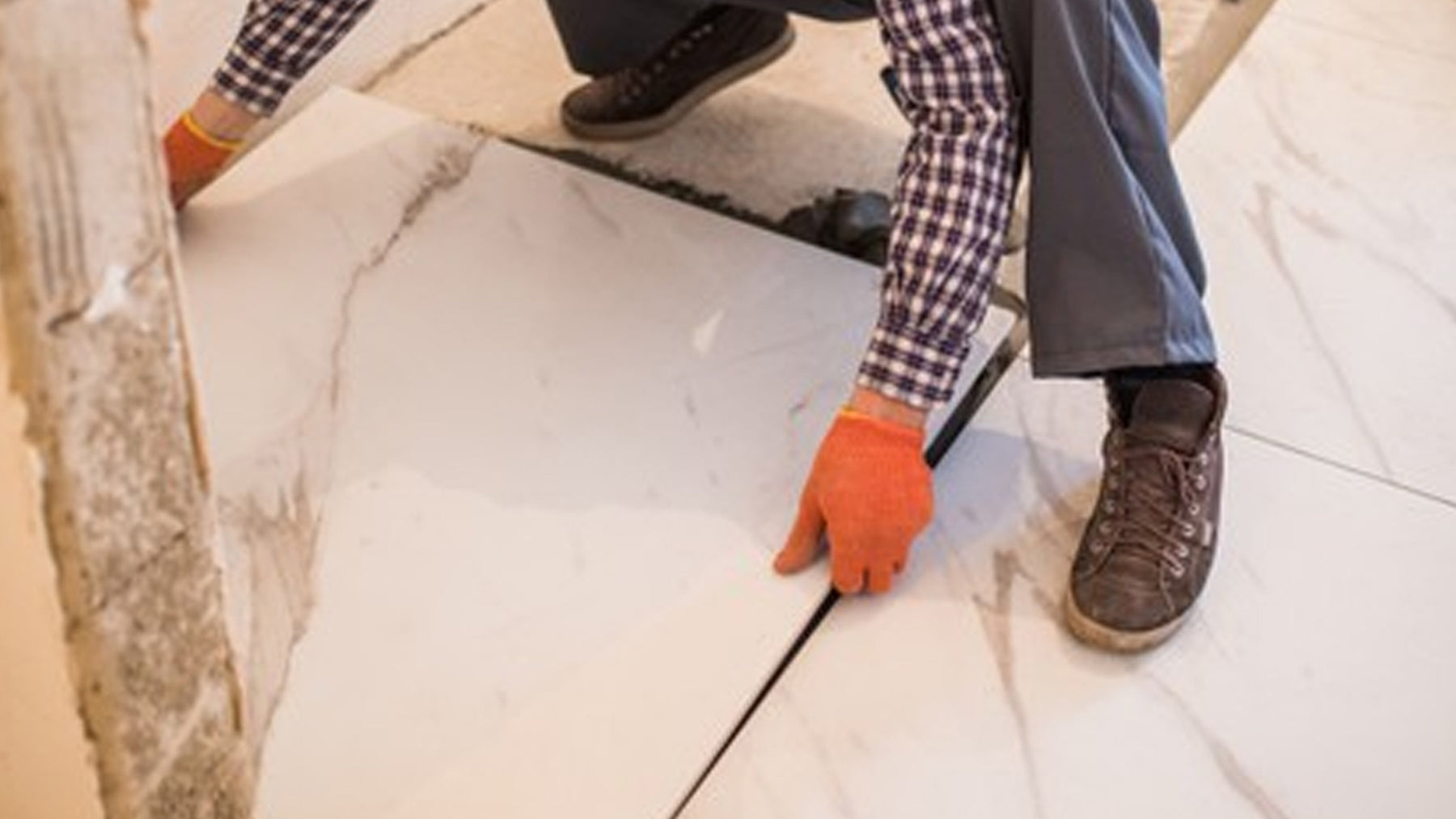 Common Tile Installation Nightmares: Never Commit These Mistakes!