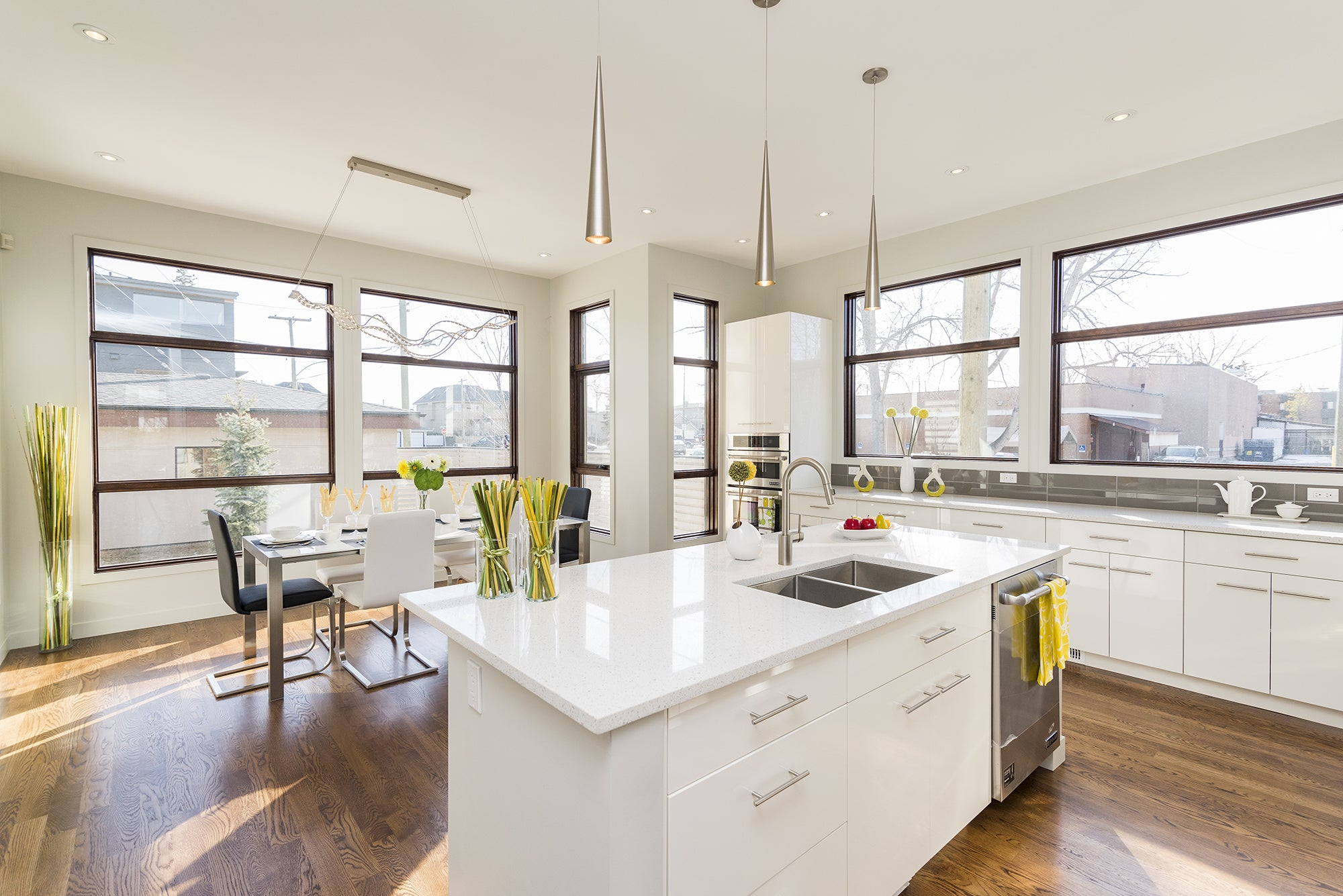 Caring for Kitchen Surfaces