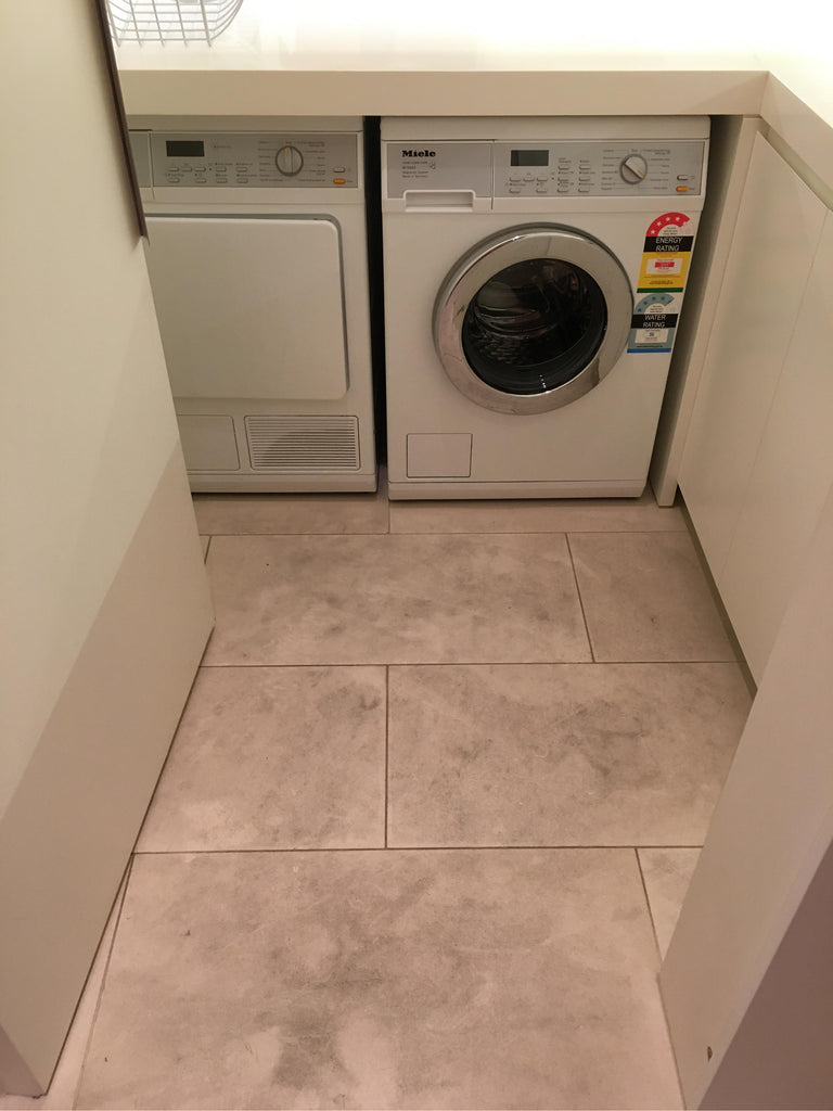 How to clean seal maintain limestone floor tiles note if you cannot achieve a good clean up you will need to re hone or re polish the floors accordingly what this really means is that the profile of dailygadgetfo Gallery