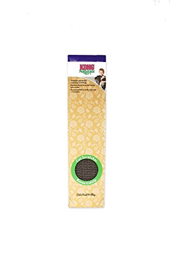 KONG Naturals Single Scratcher Cat Toy