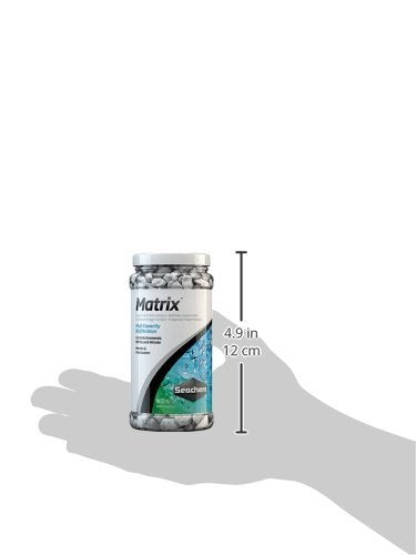Seachem Matrix Bio Media 500ml
