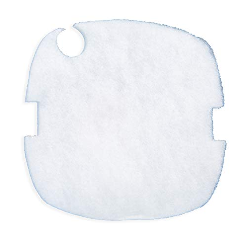 Marineland PA11480 C-160 & C-220 Canister Filter Polishing Filter Pads, 2-Pack