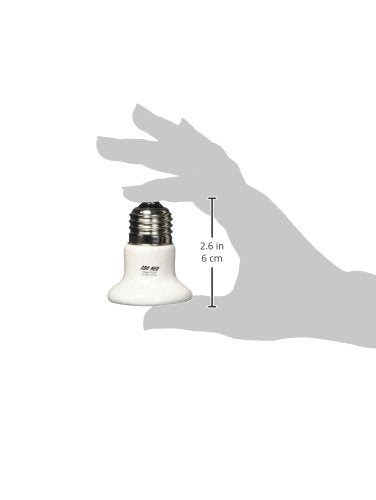 Zoo Med Labs 25W Nano Ceramic Heat Emitter