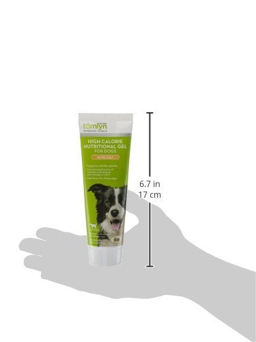 Tomlyn NutriCal Tube Dog 4.25 oz, 2 pack