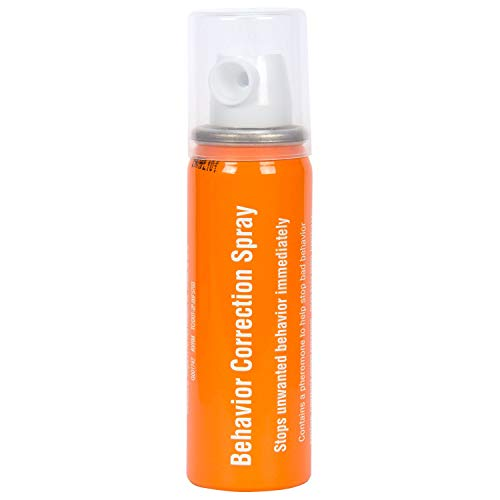 Sentry Good Behavior Stop That! Noise & Pheromone Spray for Dogs
