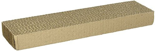 Ware ManufaCounturing Corrugated Replacement Pads, 2 Count (Pack of 3)