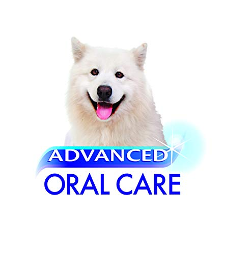 Nylabone Advanced Oral Care Dog Liquid Tartar Remover