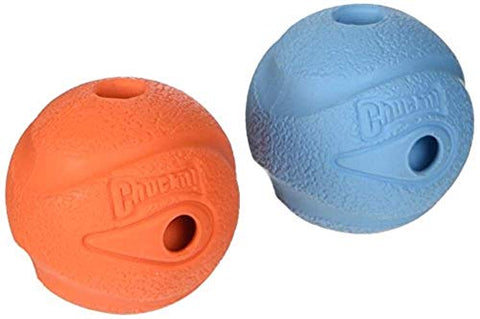 Chuck It Whistler Ball Medium 4
