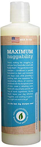 Cloud Star Buddy Wash Dog Shampoo and Conditioner, 16oz