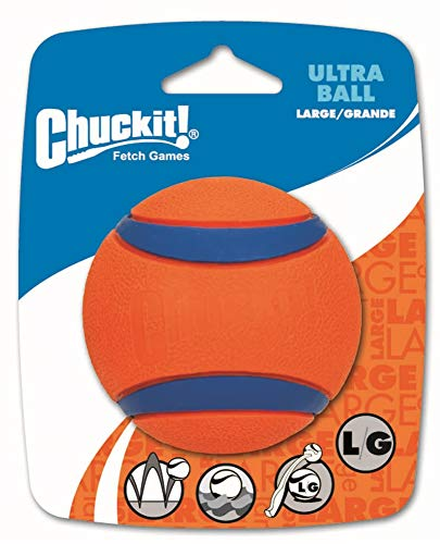 Chuckit Ultra Ball Large (1 Pack)
