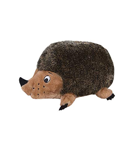 Outward Hound Kyjen Hedgehogz Squeak Toy for Dogs