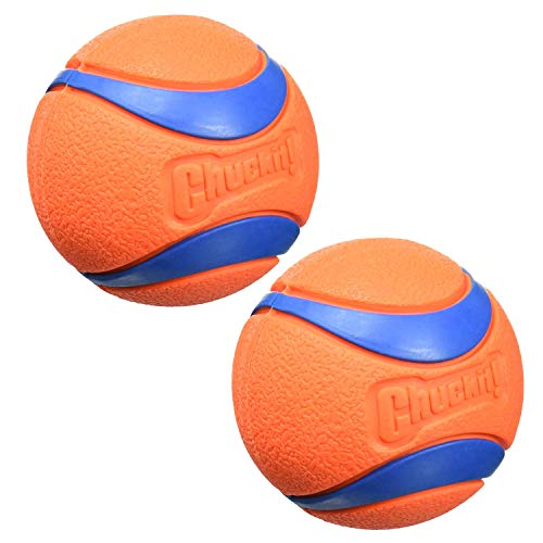 Chuckit! Ultra Ball (2 Pack)