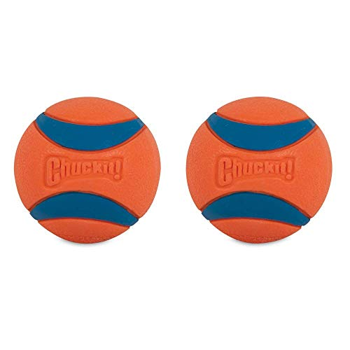Chuckit Ultra Ball Small (2 Pack)