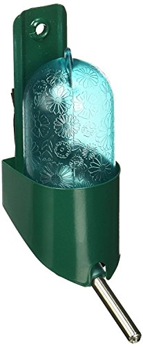 Kordon/Oasis (Novalek) SOA80304 Bell Bottle and Hold Guard Small Animal Value Set, 4-Ounce, variety colors (2-Pack)