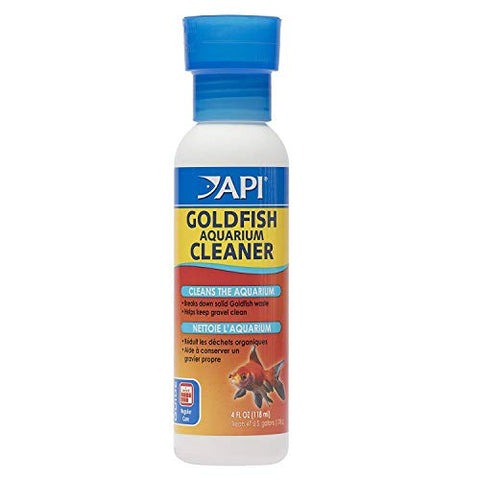 API Goldfish Aquarium Cleaner Aquarium Cleaner